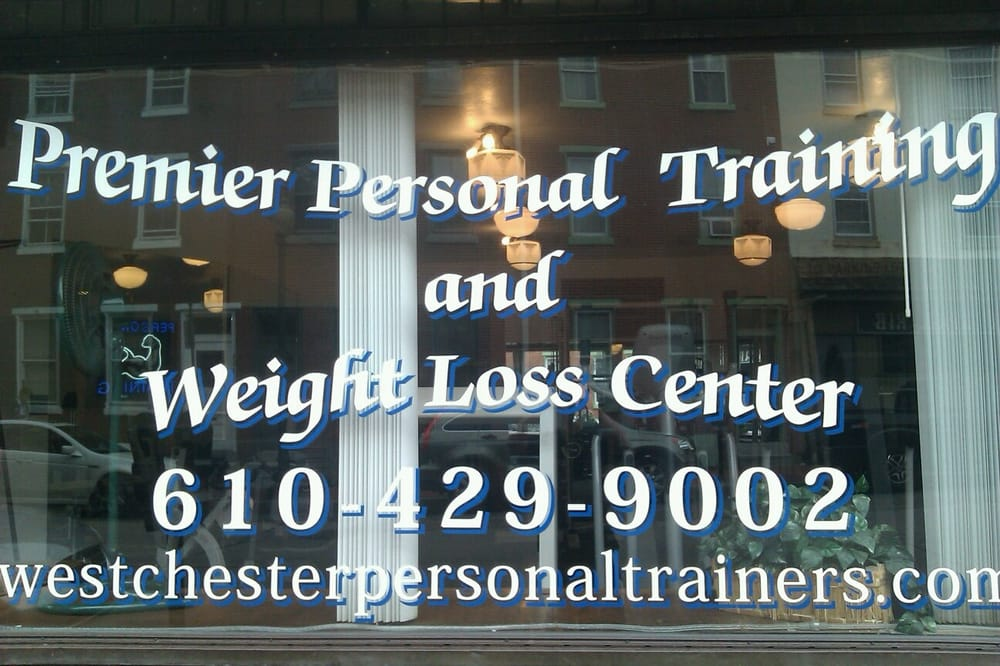 Premier Personal Training: 142 E Gay St, West Chester, PA