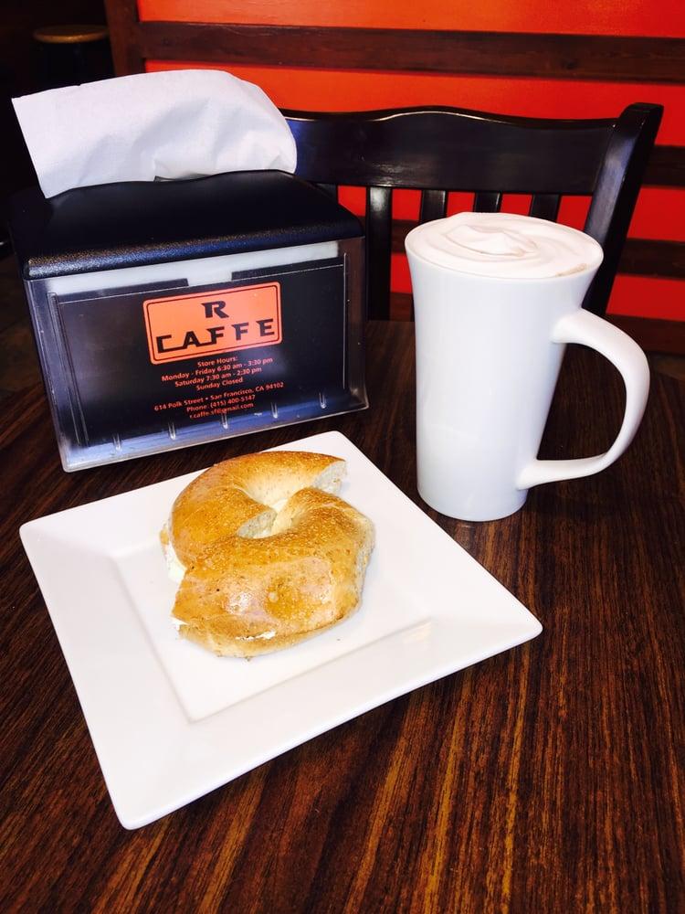R Caffe