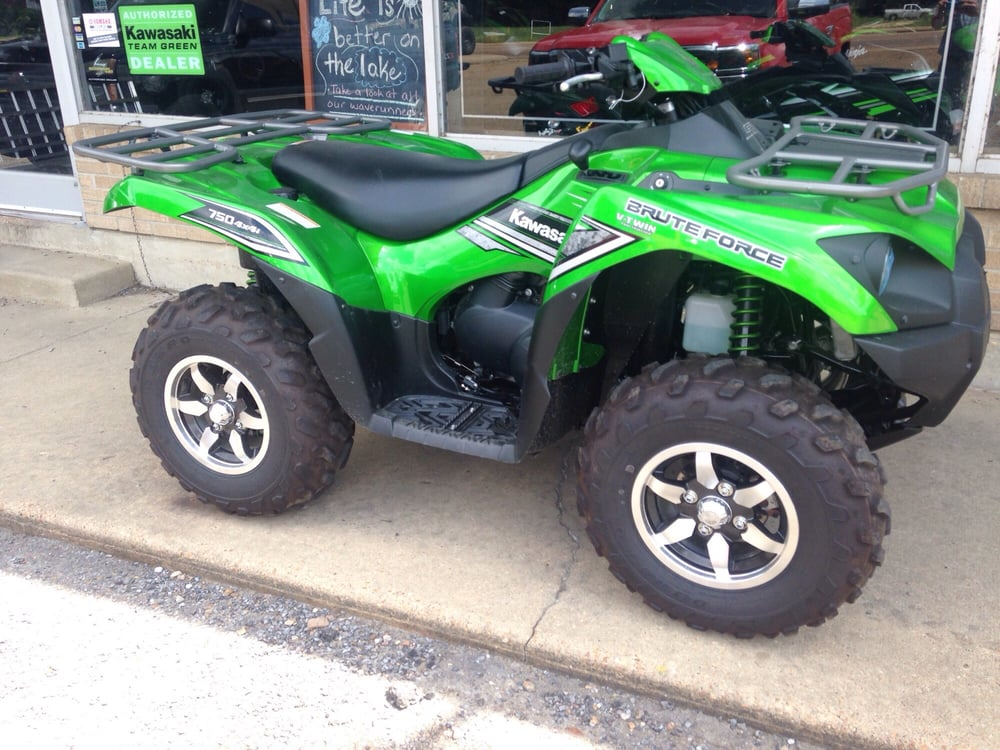 Kawasaki Dealers In Southaven Ms