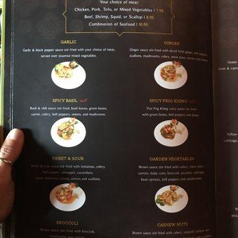 Thai Restaurant Meriden