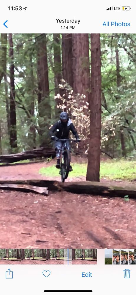 Cyclepath Outfitters: 9041 Soquel Dr, Aptos, CA