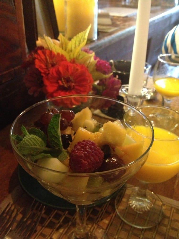 fresh fruits yelp