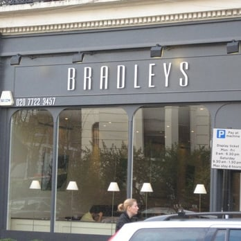 Bradleys Restaurant Winchester Road