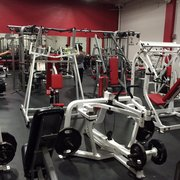 Powerhouse gym san jacinto
