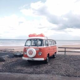 35e51d2641 VW Camper Rental Cork - Camper Van Hire - Cork