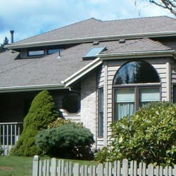 Photo Of Cascade Roofing   Portland, OR, United States. This Portland Home  Was