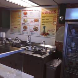 Mambos Cafe Tampa Fl