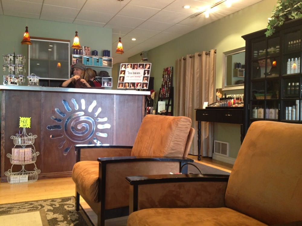 Main Street Studio 10 Reviews Day Spas 1802 S Main St