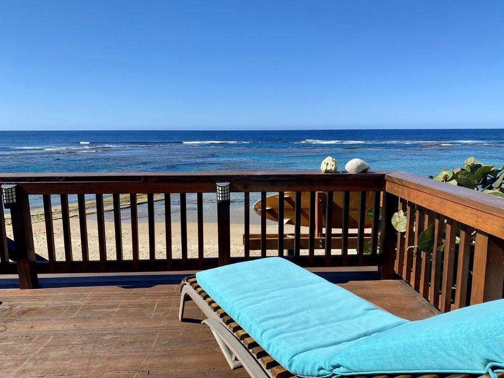 Villa Tropical: Carretera 4466 Km 1.9, Isabela, PR