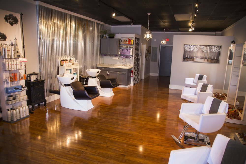 Vogue On 54 Salon & Spa: 36666 W Bluewater Run, Selbyville, DE