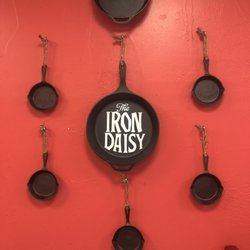 The Iron Daisy - 507 W Gaines St, Tallahassee, FL - 2019 All You