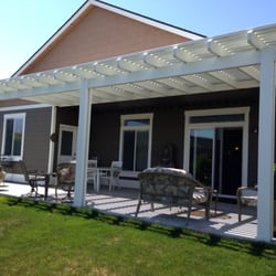Great Photo Of Patio Covers Unlimited NW   Richland, WA, United States. A Pergola