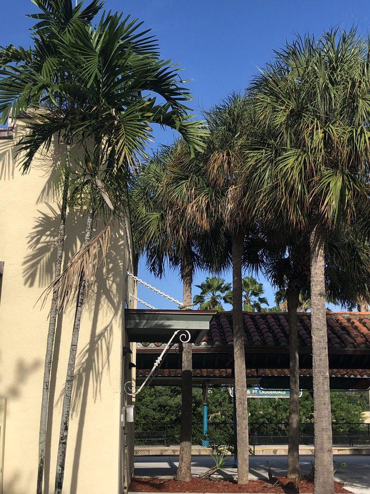Seaboard Air Line Railway Station: 200 SW 21st Ter, Fort Lauderdale, FL