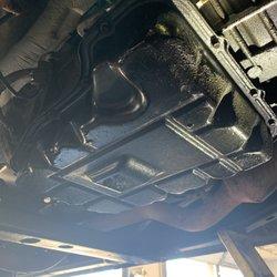 Jj's Transmission - Auto Repair - 2116 Hilldale Rd, Alexander, AR