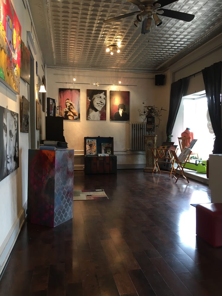 Best Tattoo Shops In Maryland