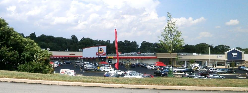 ShopRite of Brookhaven: 5075 Edgmont Ave, Brookhaven, PA