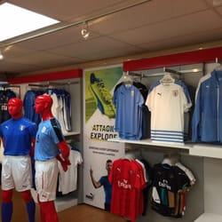 Soccer Stores - 55 Photos   33 Reviews - Sports Wear - 623 W 17th St ... c89e66fe2e430