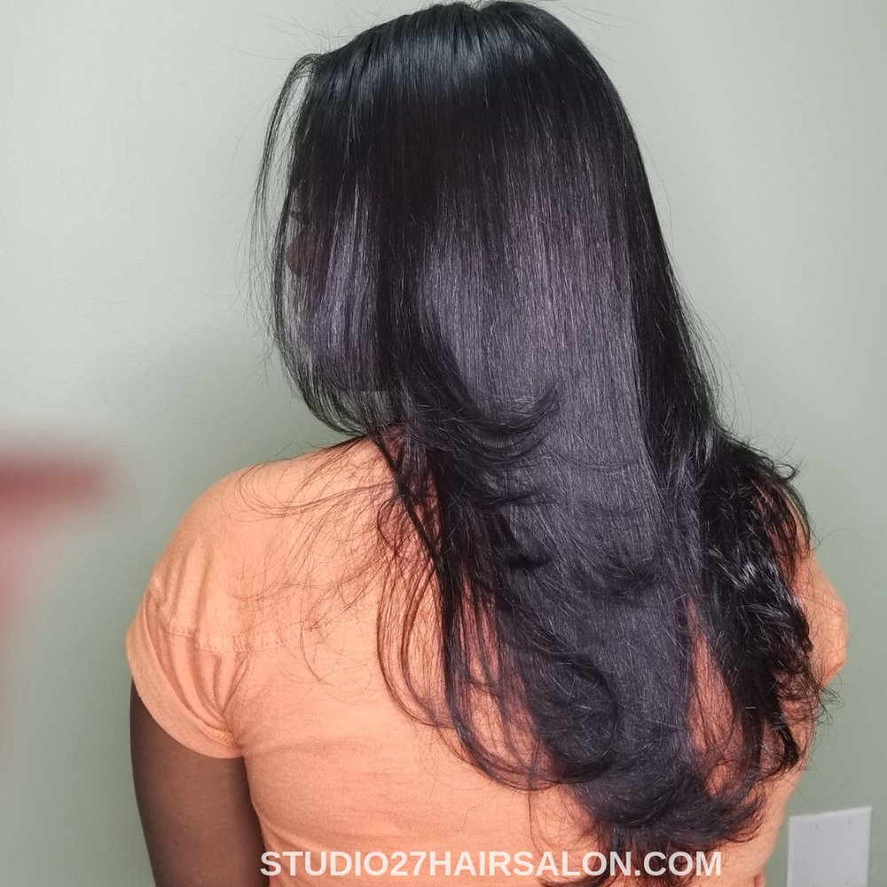 STUDIO 27 Hair Salon: 780 Tremont St, Boston, MA
