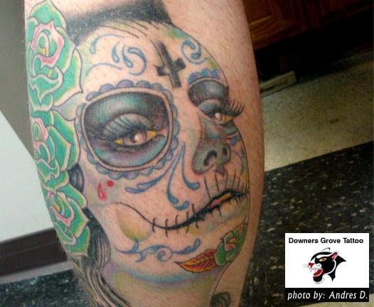 Downers grove tattoo