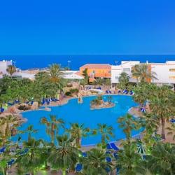 Vera playa senator hoteles avenida ciudad de barcelona for Hoteles en vera almeria