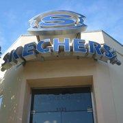 Skechers USA Shoe Stores 228 Manhattan Beach Blvd
