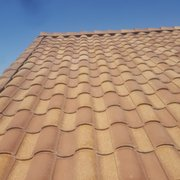 Great Roof Repair Photo Of A Step Above   Las Vegas, NV, United States.