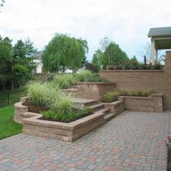 Photo Of Landscape Design St Louis Kirkwood Mo United States