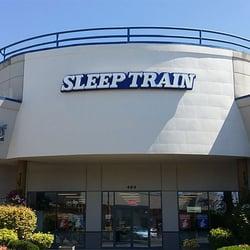 Sleep Train Mattress Centers 11 s Furniture Shops