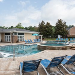 Photo Of Polo Club Athens Apartments Ga United States Sparkling Pool