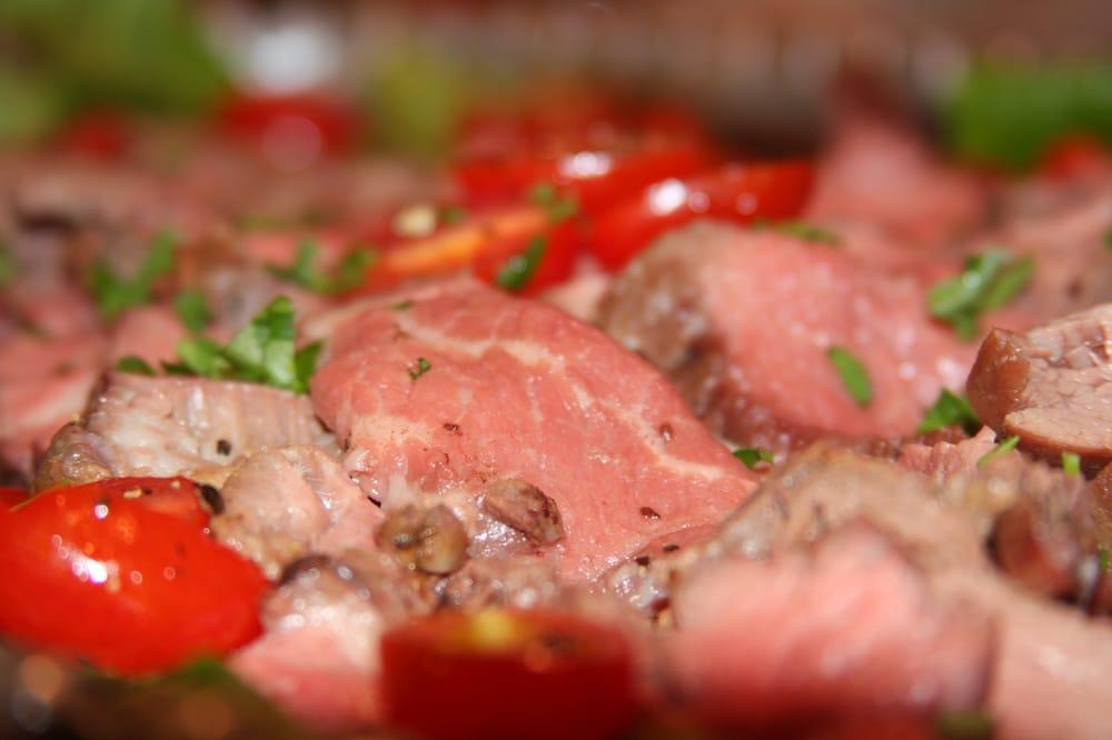 Extreme Cuisine Catering: 202 W McCart St, Krum, TX