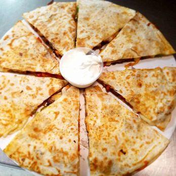 Pizza In Joliet