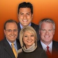 KSAT 12 News @ Noon with Mark Austin, Leslie Mouton, Mike Osterhage