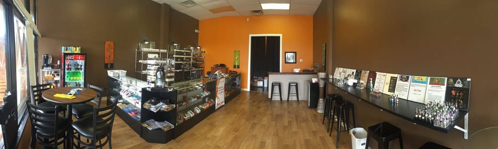 Vapors Chillicothe: 2 Consumer Ctr Dr, Chillicothe, OH