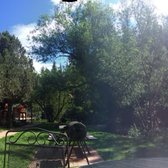 Photo Of Colorado Bear Creek Cabins   Evergreen, CO, United States. A  Panorama