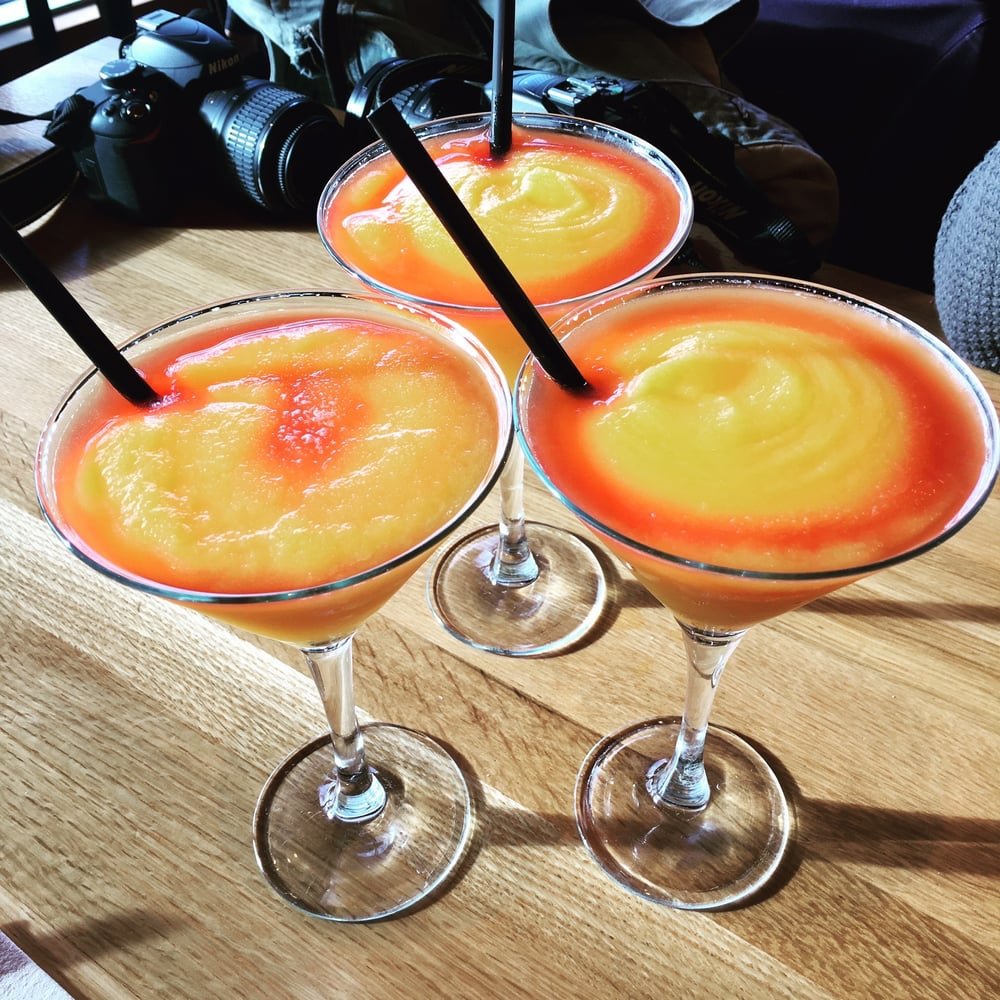 3 bellinis 4 each for happy hour yelp. Black Bedroom Furniture Sets. Home Design Ideas