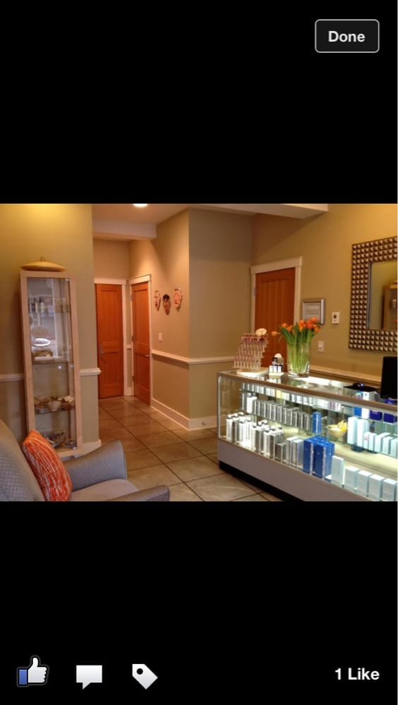 Denise Leger Skin Care: 221 2nd St, Langley, WA