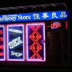 Richmond bc sex toys stores