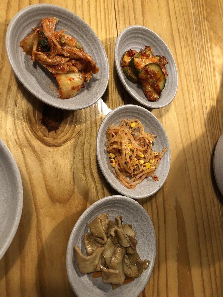 Seoul Korean Kitchen: 4408 Evans To Locks Rd, Evans, GA