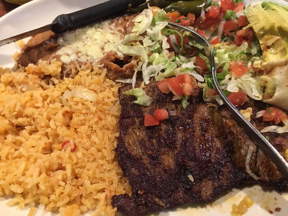 San Jose Mexican Restaurant: 4561 Hard Scrabble Rd, Columbia, SC