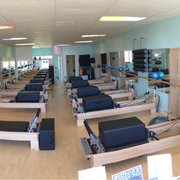 Pilates Room Studios-Mission Valley - 62 Reviews - Pilates - 1400 ...