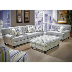 Photo Of Rifeu0027s Home Furniture   Springfield, OR, United States. Sofa,  Double