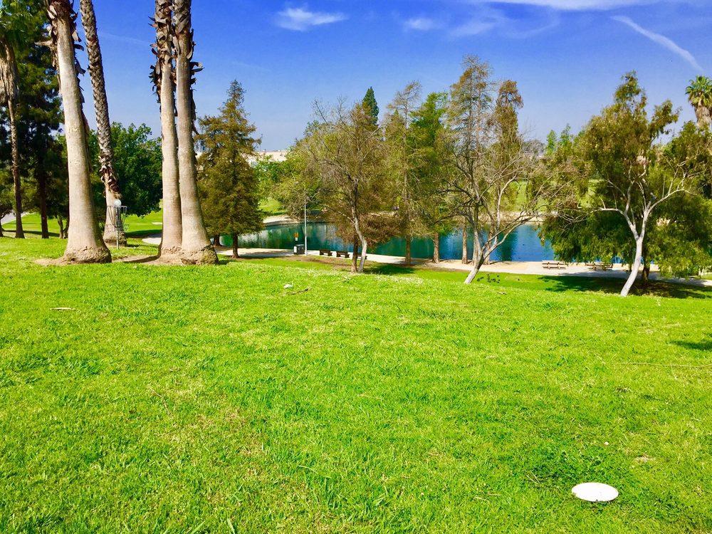 La Mirada Disc Golf