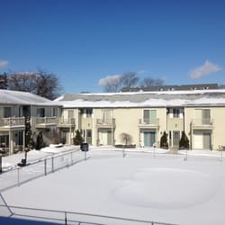 Photo Of Suite Life Royal Oak Mi United States