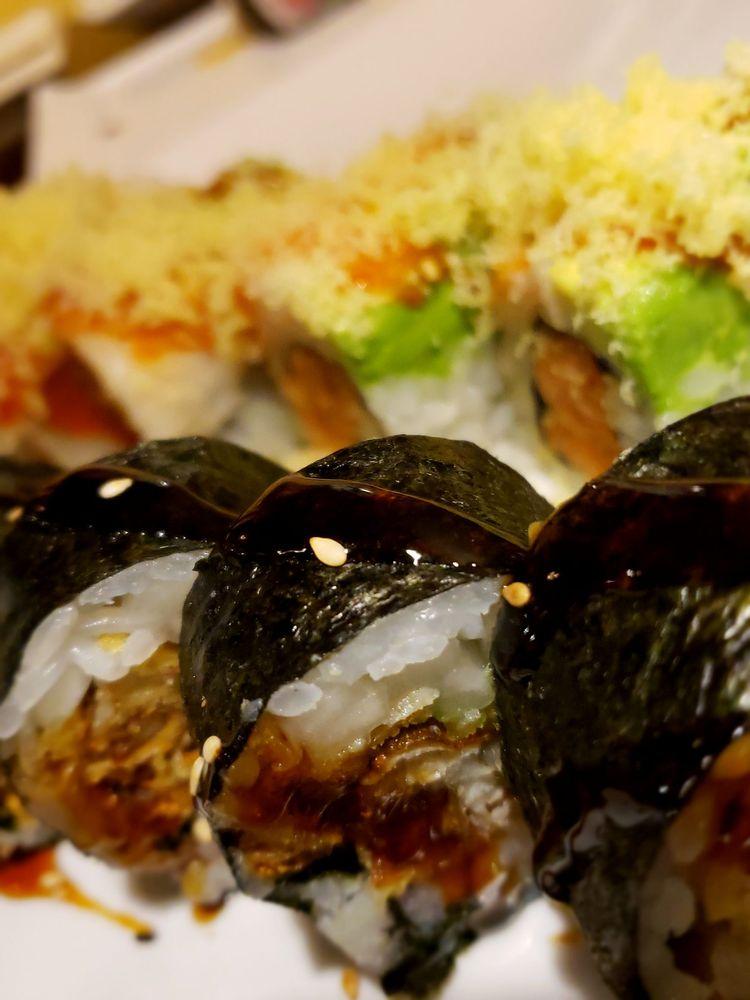 Yelp Reviews for Zuki Japanese Steakhouse Sushi - 112 Photos & 132