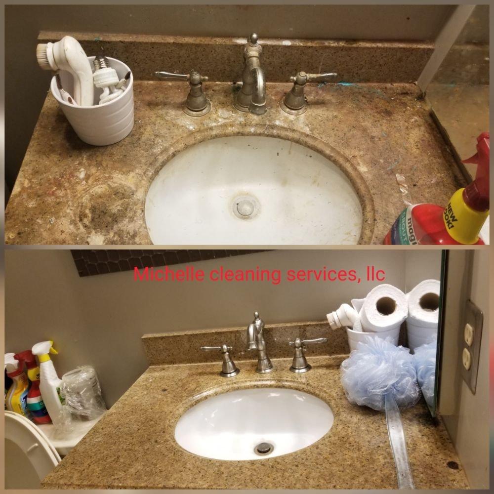Michelle Cleaning Services: 3430 Dodge Park Rd, Hyattsville, MD