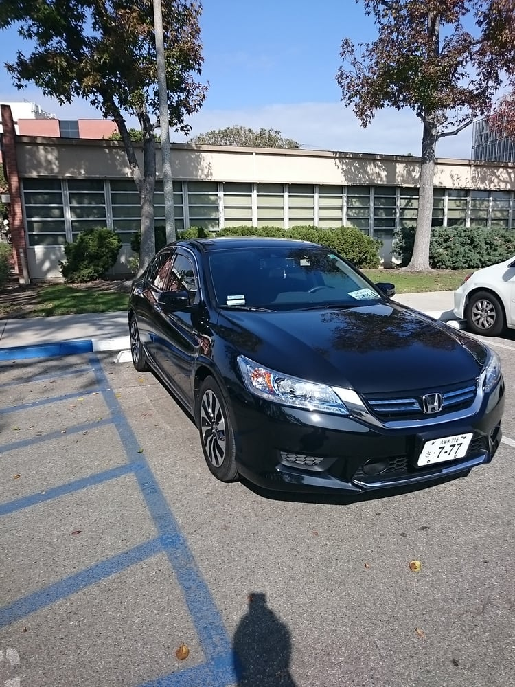 Hybrid doesn 39 t need to maintenance overyear yelp for Culver city honda