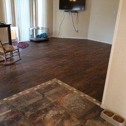 Elegant Photo Of Floors For Living   Jersey Village   Houston, TX, United States