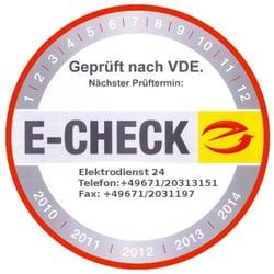 Elektriker Bad Kreuznach elektrodienst24 elektriker philippstr 1a bad kreuznach