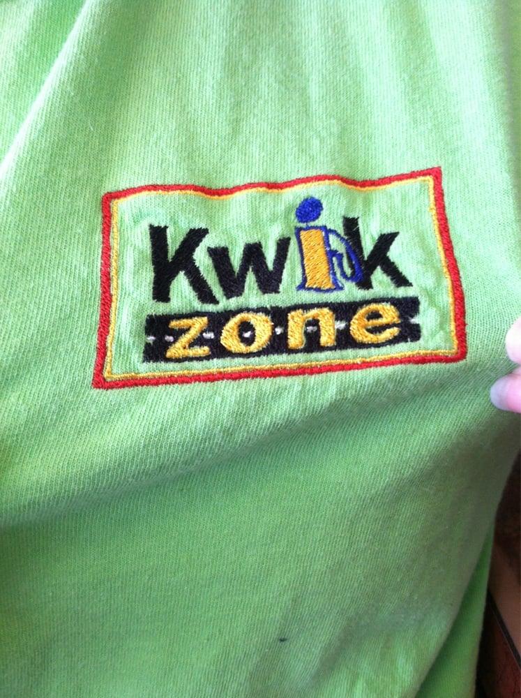 Kwik Zone: 908 State St, Mound City, MO