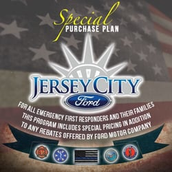 Jersey City Ford >> Jersey City Ford 14 Photos 81 Reviews Car Dealers 740 Route